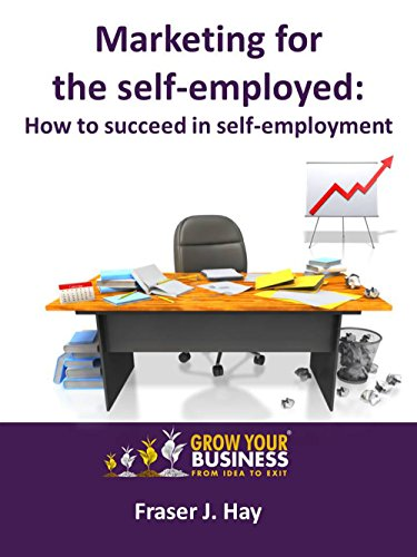 Marketing for the self-employed: How to succeed in self-employment