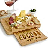 best seller today Exquisite Cheese Cutting Board &...