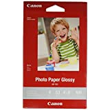 Canon GP-701 4-Inch x 6-Inch Photo Paper Glossy (100 Sheets/Package) - GP-701 4x6 100SH