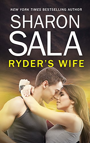 Ryder's Wife: An Action-Filled Private Investigator Romance (The Justice Way) cover
