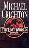 Front cover for the book The Lost World by Michael Crichton