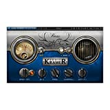 Waves Eddie Kramer Bass Channel | Multi Effects Bass Plugin Software Download Only