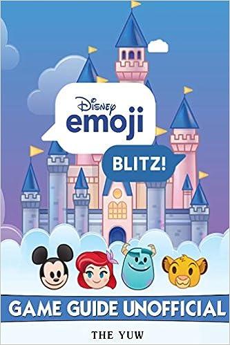 Livres Gratuits En Ligne Et A Telecharger Disney Emoji Blitz