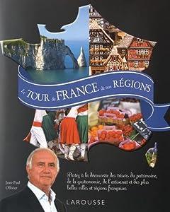 """Afficher """"Le tour de France de nos régions"""""""