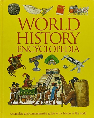 Download World History Encyclopedia: A Complete and