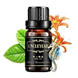 SUHAPPY Massage Essential Oil Penis Enlarge Fast