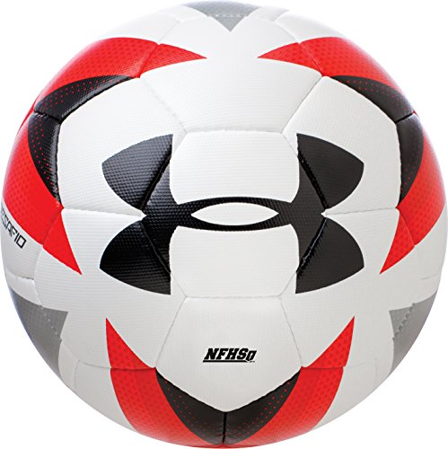 Under Armour Desafio NFHS Match Play Soccer Ball