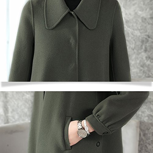loose section long QFFL optional Size colors coat 2 Female B coat available jacket qxnxwHUI