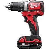 "Milwaukee 2701-22CT M18 ½"" Compact Brushless Drill/Driver Kit"