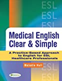 Medical English Clear and Simple 9780803621657