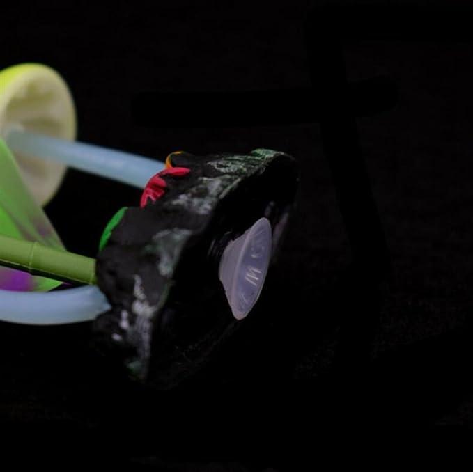 ZFFde Decoración del Tanque de Peces Planta de Hierba Luminosa del Acuario para la decoración del Paisaje del Acuario para tu hogar: Amazon.es: Hogar