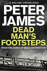 Dead Man's Footsteps (Roy Grace series)