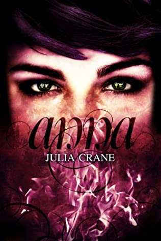 book cover of Anna