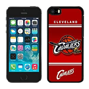 Custom Iphone 5c Case NBA Cleveland Cavaliers 2 Free Shipping Cheap by mcsharks