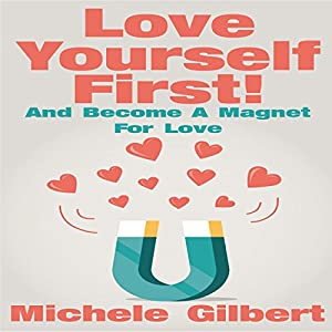 Love Yourself First! Audiobook