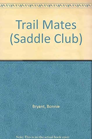 book cover of Trail Mates