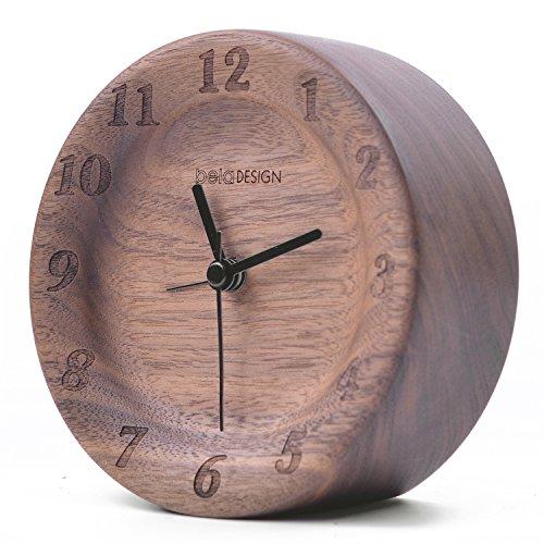 Wood Atomic Analog - 9