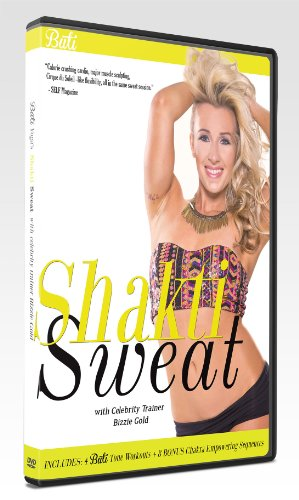 Shakti Sweat