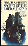Secret of the Emerald Star, Phyllis A. Whitney, 0451085248