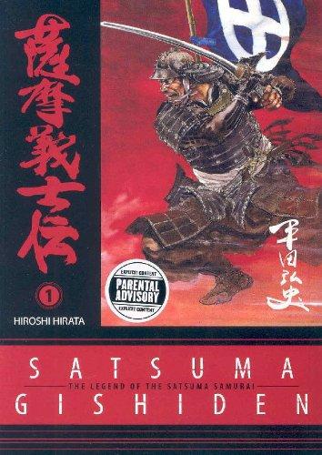 Read Online Satsuma Gishiden Volume 1 (v. 1) pdf