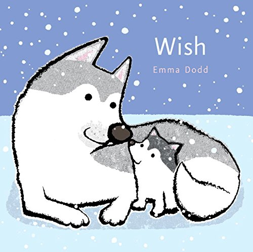 Wish (Emma Dodd s Love You Books)