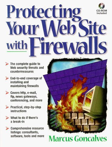 Protecting Your Website with Firewalls by Vinicius A. Goncalves - Mall Firewall