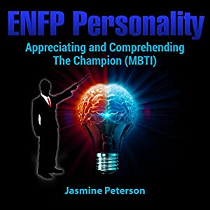 ENFP Personality Audiobook