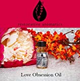 Love Obsession Oil