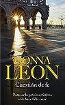 Cuestión de fe par Leon