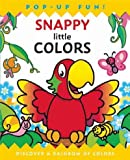 img - for Snappy Little Colors book / textbook / text book