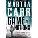The Keeper Returns (Game of Nations Book 3)