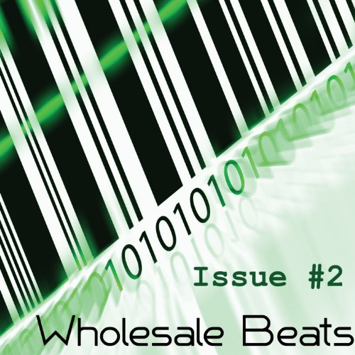 Wholesale Beats Vol 2 (Wholesale Beats)