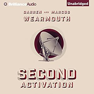 Second Activation Audiobook
