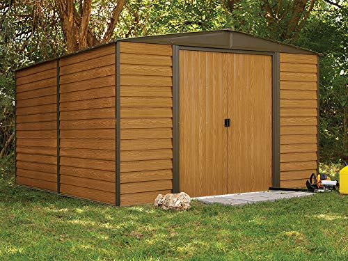 Buy plastic shed