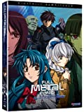 Full Metal Panic!  The Second Raid Complete Series