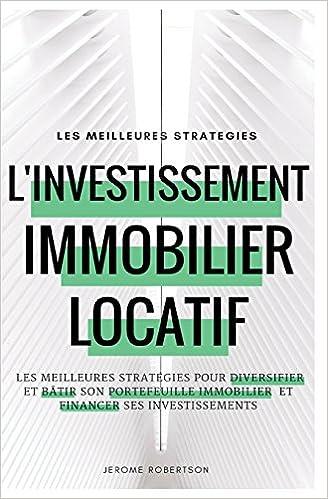 stratégie d'investissement immobilier