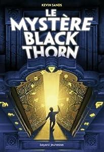 """Afficher """"Le mystère Blackthorn n° 01"""""""