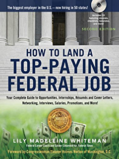 how to land a top paying federal job your complete guide to opportunities