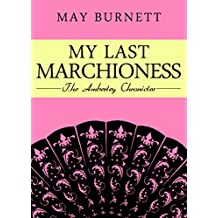 My Last Marchioness: The Amberley Chronicles