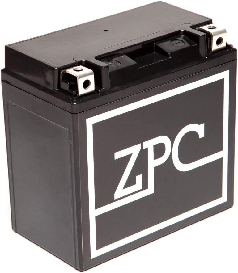 ZPC Battery ZPC-YTX14-BS