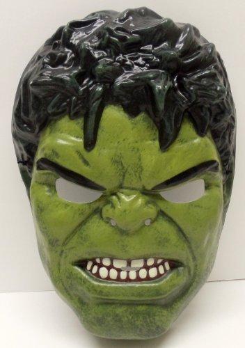 Avengers Universal Size Kids Incredible Hulk Halloween Dress Up Costume -
