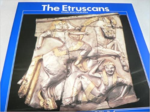 The Etruscans (British Museums)