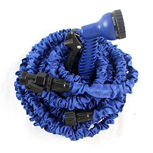 100 Feet Garden Expandable Hose, Magic Flexible Water Hos...