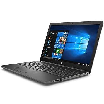 Amazon.com : HP 15DA0078NR 15.6 Intel Core i7, 8GB, 1TB, Windows 10 Laptop 15-da0078nr : Computers & Accessories