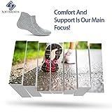 High Performance Running Socks No Blisters Dry Feet Ultra Breathability