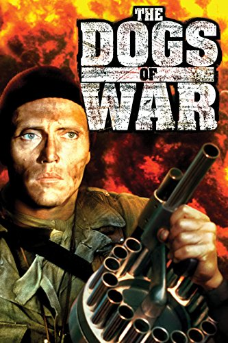 The Dogs Of War Watch Online Now With Amazon Instant