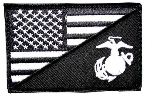 Fleece Fabric Corps Marine - [Single Count] Custom, Cool & Awesome {3