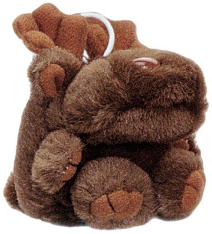 Purr-Fection Mini Molly Cushy Critter Moose 3