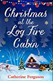 Bargain eBook - Christmas at the Log Fire Cabin
