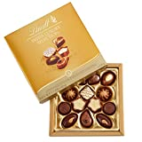 Lindt Swiss Luxury Selection Boxed Chocolate, Gift Box, 5.1 oz.
